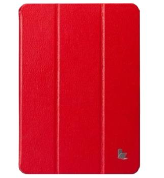 Чехол для iPad mini 2 Jison Smart Leather Cover Красный
