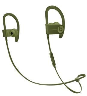 Наушники Beats Powerbeats 3 Turf GreenBeats Powerbeats 3 — долгоиграющие беспроводные наушники для активных спортсменов. Модель работает от батареи до 12 часов. Изделие, защищенное от попадания влаги, рассчитано на длительные спортивные тренировки. Технология Fast Fuel гарантирует очень быстр...<br>