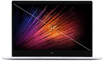 Xiaomi Mi Notebook Air 13.3 i5 256Gb SilverПортативный, но очень мощный, Xiaomi Mi Notebook Air 13.3 i5 заменяет рабочую станцию. Клавиатура имеет мягкий ход клавиш, подсветку. Большой тачпад делает мышь ненужной. Конструкция ноутбука позволяет добавить к системе еще один жесткий диск в дополнени...<br>