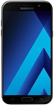 Samsung Galaxy A7 SM-A720F/DS Duos (2017) 32 GbSamsung Galaxy A7 (2017) — функциональный Android-смартфон с великолепным дизайном. Заманчивый внешний вид обеспечивают 3D-стекло и металл. Фанаты автопортретов получили подарок — 16 Мп фронтальную камеру. Защита от воды и пыли по стандарту IP68 повышает ...<br><br>Цвет: Голубой,Золотой,