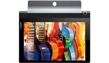 Lenovo Yoga Tablet 3 YT3-X50 10.1 LTE 16Gb BlackМультимедийный Yoga Tablet — отличный планшет для работы, творчества, развлечений. Встроенная подставка облегчает активное использование девайса. Вы легко установите свой планшет в оптимальное положение для чтения книг, просмотра видеофильмов, набора объе...<br>