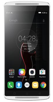 Lenovo VIBE X3 Lite 16 GbЭтот доступный гаджет предлагает 8-ядерный процессор, 2 гигабайта «оперативки», достаточно мощную камеру. Облегченная версия флагмана получила гуманную цену при огромных мультимедийных возможностях. Имеется дактилоскопический сканер, кристально четкий экр...<br>