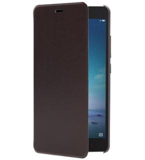 Чехол для Xiaomi Redmi Note 2 Flip Leather Case BlackПрактичный чехол защищает девайс при падениях и ударах. Не секрет, что гаджеты часто роняют. Их ремонты стоят недешево. Позаботьтесь об этом заранее — защитите любимый девайс. В этом стильном чехле ваш мобильный гаджет будет долго выглядеть новым.<br>