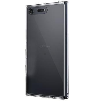 Чехол для Sony Xperia XZ Premium Ringke Fusion ClearПрактичный чехол защищает смартфон при падениях и ударах. Не секрет, что гаджеты часто роняют. Их ремонты стоят недешево. Позаботьтесь об этом заранее — защитите любимый девайс. В этом стильном чехле ваш мобильный гаджет будет долго выглядеть новым.<br>