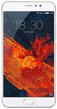 Meizu Pro 6 Plus 64 GbMeizu Pro 6 Plus — молниеносный смартфон с премиальным дизайном. Этот флагманский телефон получил отличный AMOLED-экран, качественный аудиочип, очень мощный процессор. Корпус гаджета металлический. Разрешение дисплея составляет здесь 2 560 х 1 440 точек —...<br>