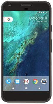 Google Pixel 128 GbGoogle Pixel — первый смартфон, полностью разработанный Google. В богатой «копилке» девайса высокое качество сборки, большая производительность, великолепная камера, быстрый дактилоскопический сканер Pixel Imprint. Реверсивный порт USB Type-C хорошо допол...<br>