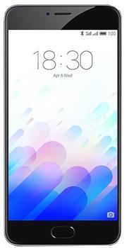 Meizu M3 mini 32 GbОтличное соотношение цена/качество — визитная карточка аппарата. Этот стильный коммуникатор с большим набором возможностей продается за доступную сумму. Вы получите 5-дюймовый HD-дисплей, 8-ядерную систему, 2 гигабайта ОЗУ и современный дизайн. Фронтальна...<br><br>Цвет: Серый