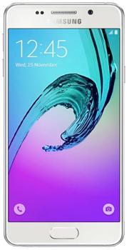 Samsung Galaxy A3 SM-A310F/DS Duos (2016) 16 GbЭта новинка 2016 года очень тепло встречена специалистами. Недорогой Android-гаджет заслуженно хвастает эффектным корпусом из стекла и металла. В сравнении с прошлогодней моделью, технические характеристики аппарата были заметно улучшены. Девайс предлагае...<br><br>Цвет: Золотой