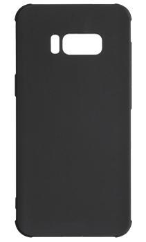 Чехол для Samsung Galaxy S8 Plus Red Line Extreme черныйПрактичный чехол защищает смартфон при падениях и ударах. Не секрет, что гаджеты часто роняют. Их ремонты стоят недешево. Позаботьтесь об этом заранее — защитите любимый девайс. В этом стильном чехле ваш мобильный гаджет будет долго выглядеть новым.<br>