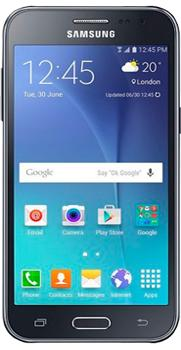 Samsung Galaxy J2 SM-J200H-DS 8 Gb