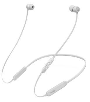 Наушники Beats X Matte SilverНаушники Beats X — высококачественная Bluetooth-гарнитура от компании с мировым именем. Фирменный пульт RemoteTalk, снабженный чувствительным микрофоном, поддерживает голосового ассистента Siri. Наушники с магнитами сами притягиваются друг к другу, что уд...<br>