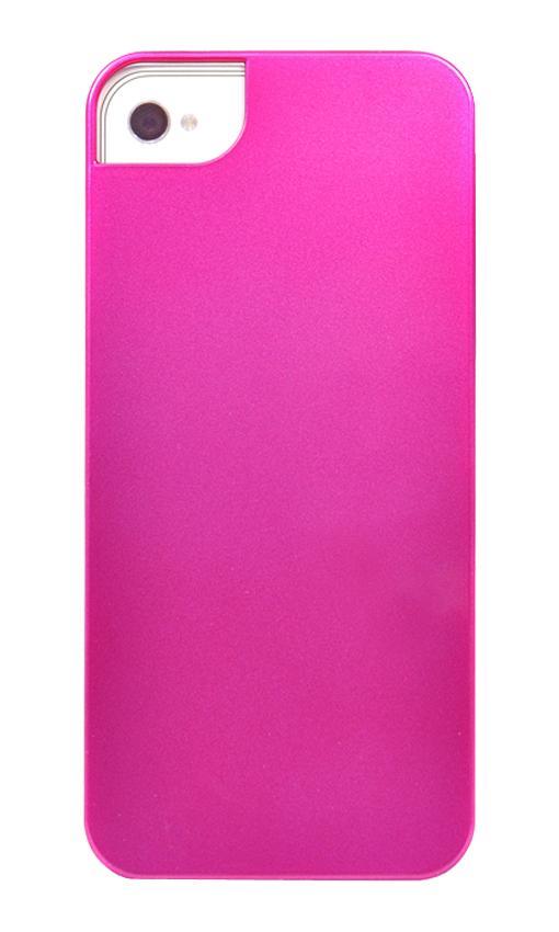 Панель для iPhone 5/5S iCover Glossy Purple IP5-G-PЯркая, модная, невесомая, надежная... И на этом достоинства iCover Glossy для iPhone 5 не заканчиваются. Панель, толщиной всего несколько миллиметров, способна предотвратить не только мелкие повреждения вашего гаджета, но и защитить его во время серьезн...<br>