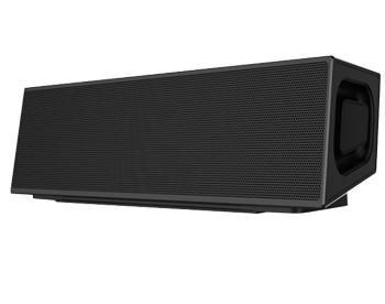 Портативная акустика GZ Electronics LoftSound GZ-11 чернаяLoftSound GZ-11 от компании GZ Electronics — подарок активному меломану. Эта беспроводная акустика легко подключается по Bluetooth, выдавая сочный, насыщенный звук в широком диапазоне частот. Автономность устройства отличная. Есть встроенный индикатор зар...<br>