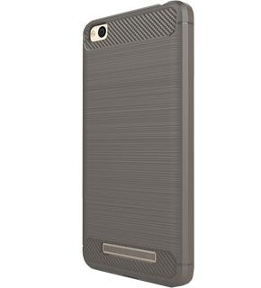 Чехол противоударный для Xiaomi Redmi 4A серыйПрактичный чехол защищает девайс при падениях и ударах. Не секрет, что гаджеты часто роняют. Их ремонты стоят недешево. Позаботьтесь об этом заранее — защитите любимый девайс. В этом стильном чехле ваш мобильный гаджет будет долго выглядеть новым.<br>