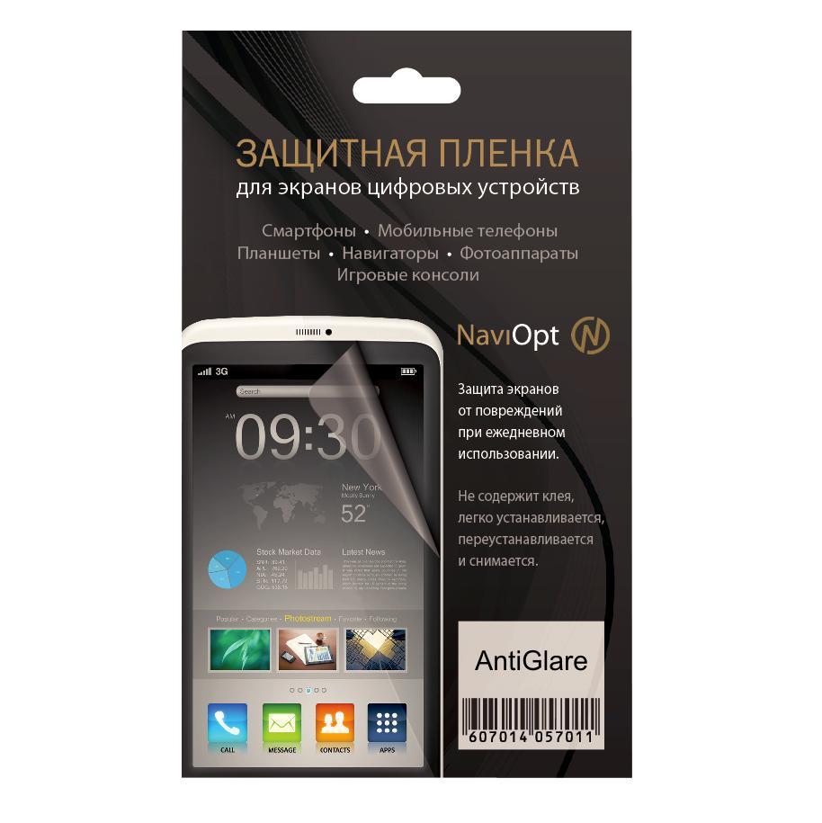 Пленка защитная NaviOpt для LG Optimus L7 глянцевая