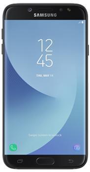 Samsung Galaxy J7 SM-J730 16Gb black 2017Смартфон Samsung Galaxy J7 красив, доступен, функционален. Эффектный дизайн аппарата дополнен массой заманчивых функций. Always on Display помогает быть в курсе событий, не разблокируя свой девайс. Dual-SIM заменяет одним телефоном две устаревшие трубки. ...<br>