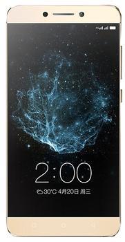 LeEco (LeTV) Le 2 Pro  X620 64 GbПриставка «Pro» в названии гаджета говорит о серьезном «железе». Смартфон действительно очень мощный. Основой девайса является исключительно быстрый процессор Mediatek Helio X25. В системе установлено 4 ГБ оперативной памяти. 5,5-дюймовый экран получил ра...<br>