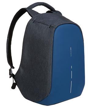 Рюкзак для ноутбука до 14 дюймов XD Design Bobby Compact Синий
