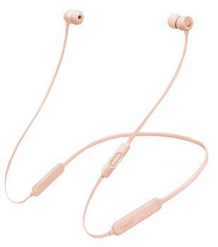 Наушники Beats X Matte GoldНаушники Beats X — высококачественная Bluetooth-гарнитура от компании с мировым именем. Фирменный пульт RemoteTalk, снабженный чувствительным микрофоном, поддерживает голосового ассистента Siri. Наушники с магнитами сами притягиваются друг к другу, что уд...<br>