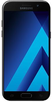 Samsung Galaxy A5 SM-A520F/DS Duos (2017) 32 GbSamsung Galaxy A5 2017 — смартфон среднего класса с премиальным дизайном. Одной из главных фишек гаджета стала защита в рамках стандарта IP68. Производительность для своей ниши высокая — в AnTuTu модель набирает 60 000 баллов. Коммуникатор поддерживает дв...<br><br>Цвет: Голубой