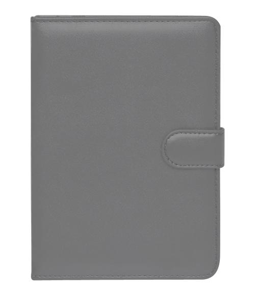 Чехол для Pocketbook 614/622/623/624/626 черныйНедорогой чехол убережет электронную книгу от повреждений, ударов и царапин. Удобен в использовании: не закрывает разъёмы устройства.<br>