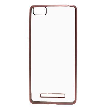 Чехол защитный Mocolo для Xiaomi Mi4c rose gold