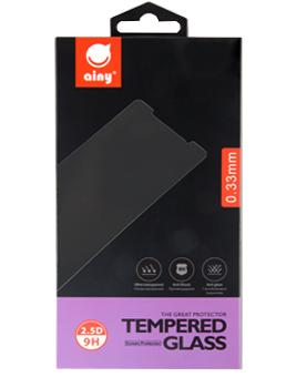 Стекло защитное для Xiaomi Redmi Note 4x Full Screen Ainy 0,33 mm золотоеВысококачественное защитное стекло оберегает сенсорный дисплей от царапин и повреждений. Прозрачный тонкий аксессуар легко устанавливается и прочно держится на экране. Стекло-протектор не ухудшает эргономику смартфона, не искажает изображение, не уменьшае...<br>