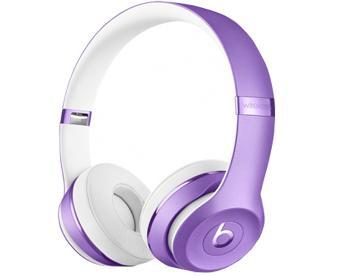Наушники Beats Solo3 Wireless Violet