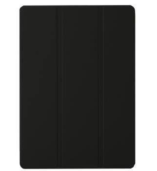 Чехол для iPad (2017) Leather Smart Case blackПрактичный чехол защищает iPad при падениях и ударах. Не секрет, что гаджеты часто роняют. Их ремонты стоят недешево. Позаботьтесь об этом заранее — защитите любимый девайс. В этом стильном чехле ваш мобильный гаджет будет долго выглядеть новым.<br>