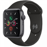 Apple Watch Series 5 GPS 40mm Aluminium Case