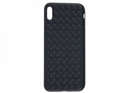 Чехол для iphone XS Max Hardiz Weaved Case