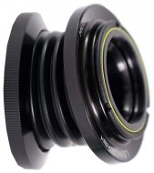 Lensbaby Muse with Double Glass for Nikon F