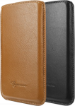 Чехол для HTC One X SGP Crumena Leather Pouch
