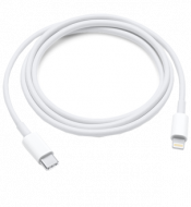 Кабель Apple Lightning to USB-C Cable