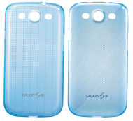 Чехол для Galaxy S III Slim Cover
