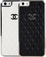 Чехол для iPhone 5 Chanel Leather