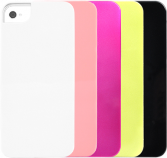Панель для iPhone 5 iCover Glossy