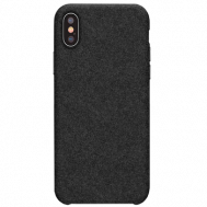 Чехол для iphone XS Max Baseus Original Super Fiber Case
