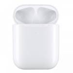 Футляр Apple Airpods wireless charging case