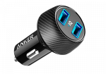 АЗУ Anker PowerDrive 2 Elite