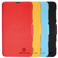 Чехол Nillkin Fresh Series Leather для Nokia Lumia 520