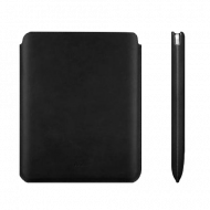 Чехол для iPad 3/iPad 4 More Letique Collection Black