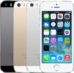 Apple iPhone 5S (A1457/A1530) LTE 4G