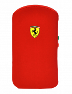 Чехол для iPhone 4/4S Ferrari Scuderia V1 Pouch Red
