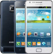 Samsung Galaxy S II Plus 8GB GT-I9105