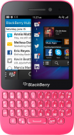 BlackBerry Q5 4G (100-2)