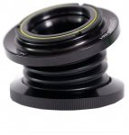Lensbaby Muse with Double Glass for Pentax K