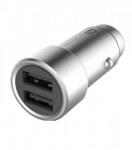 АЗУ Xiaomi Roidmi Metal Car Charger C1