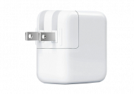 Сетевой адаптер для iPad/iPhone/iPod APPLE USB Power Adapter 2,4A 12W, MD836LL/A