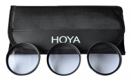 Светофильтр HOYA 52.0MM комплект DIGITAL FILTER KIT